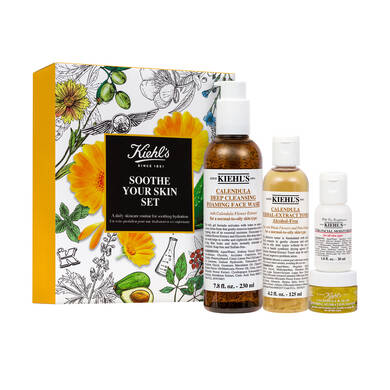 Soothe Your Skin Set