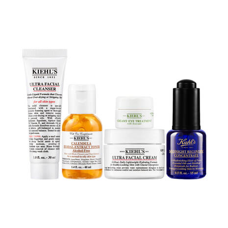 Welcome Kit for Skincare Beginners