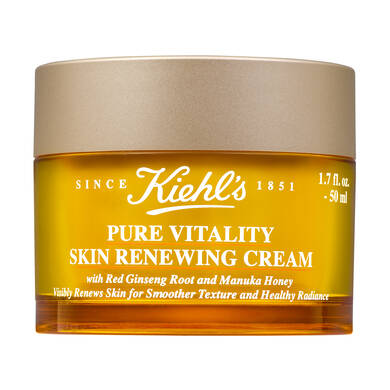 Kiehl's Skin Renewing Cream