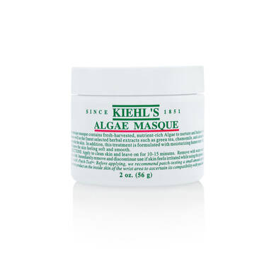 Algae Masque