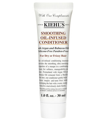Smoothing Oil-Infused Conditioner 30ml