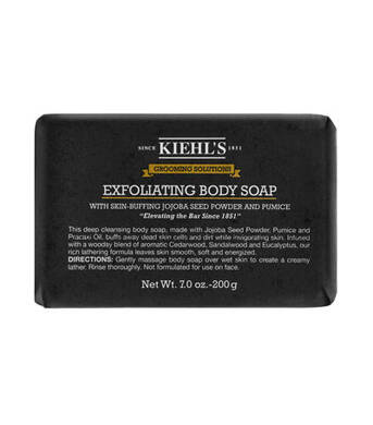 Grooming Solutions Exfoliating Soap Deluxe Sample