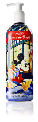 Disney Creme de Corps Limited Edition Holiday 2017