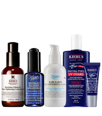 The Lifting and Firming Routine for Combination Skin