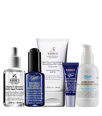 The Dark Spot Eliminating Routine for Combination Skin