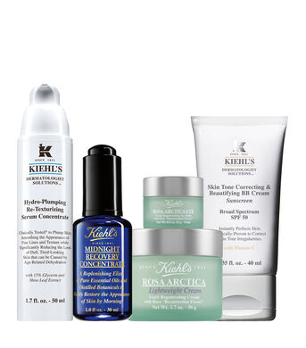 The Youthfully Hydrating Routine for Dull and Tired-Looking Skin