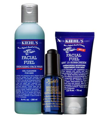 Facial Fuel Classic Routine