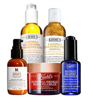 Healthy Skin Cleansing Routine