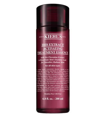 Iris Extract Activating Essence Treatment
