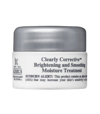 Clearly Corrective Brightening and Smoothing Moisture Treatment Deluxe Sample