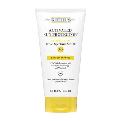 Activated Sun Protector SPF 30/ SPF 50