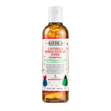Calendula Herbal Extract Alcohol-Free Toner Limited Edition Holiday 2018