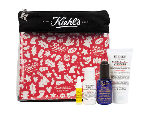 Yours, with Love Skincare Gift Set
