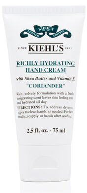 Richly Hydrating Hand Creams Collection