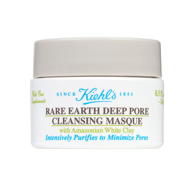 Rare Earth Deep Pore Cleansing Masque Deluxe Sample