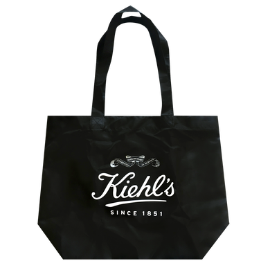 Kiehl's Sustainable Tote Bag