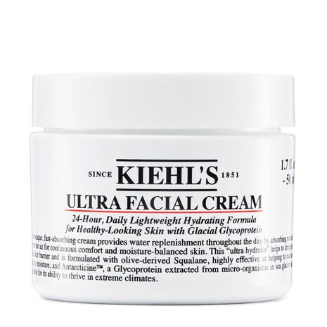 Kiehl's Ultra Facial Daily Cream