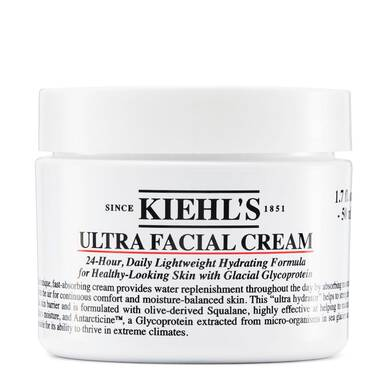 Ultra Facial Daily Cream