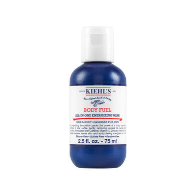 Kiehls Body Fuel Wash