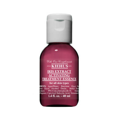 Iris Extract Activating Treatment Essence Deluxe Sample