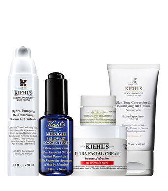 The Youthfully Hydrating Routine for Dry Skin