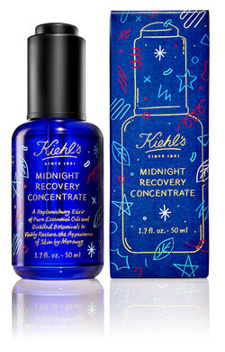 Midnight Recovery Concentrate Limited Edition Holiday 2017