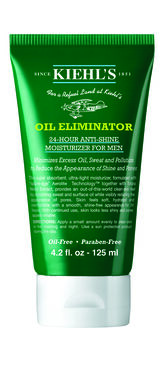 Kiehl's Oil Eliminator 24 Hour Lotion