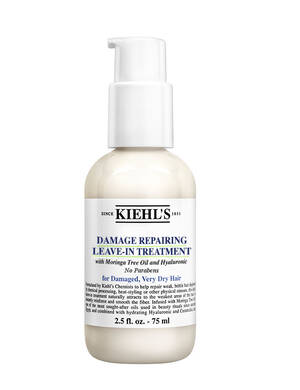 Damage Repairing Leave-In Treatment