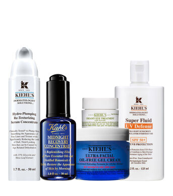 The Youthfully Hydrating Routine for Oily Skin
