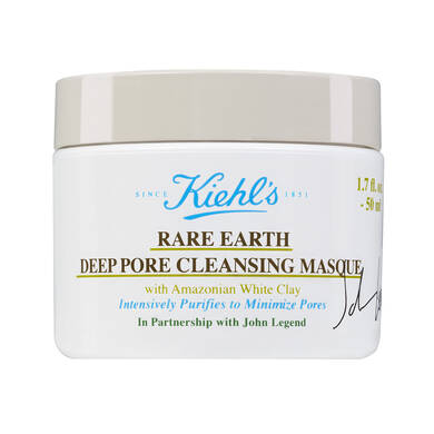Limited Edition Rare Earth Deep Pore Cleansing Mask