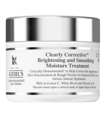 Clearly Corrective™ Brightening & Smoothing Moisture Treatment