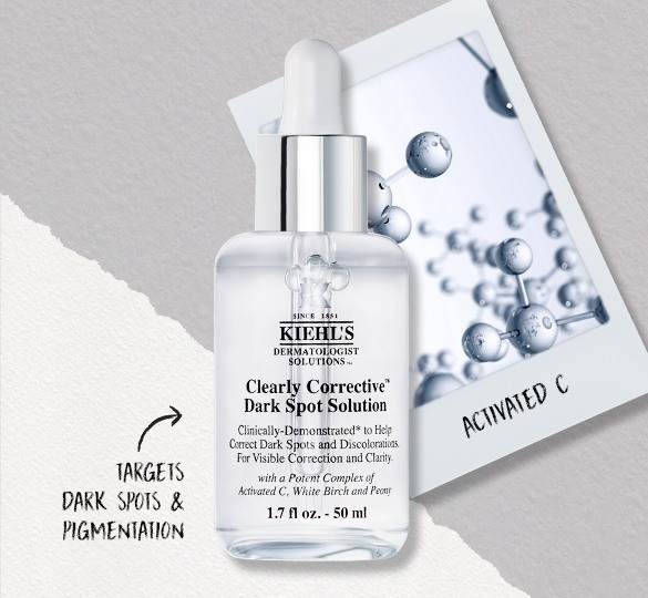 Serum for Dark Spots and Hyperpigmentation