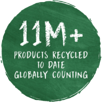 Recycle and Be Rewarded at Kiehl's 1