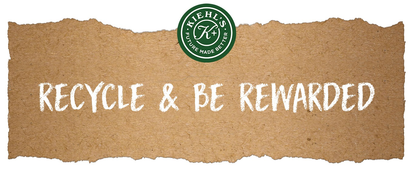 Recycle and Be Rewarded